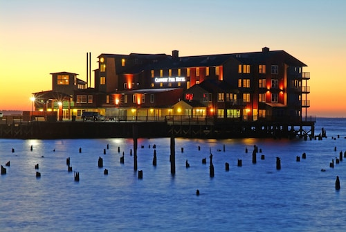 Cannery Pier Hotel