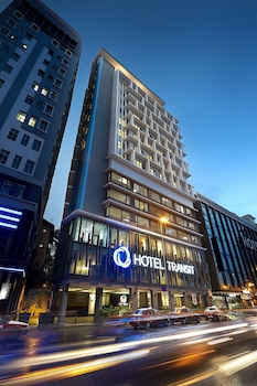 Hotel Transit Kuala Lumpur