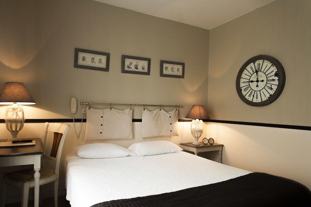 Hotel De L Avre Paris