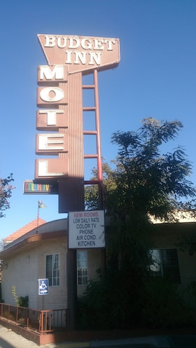 Great Place to stay Budget Inn near South Gate