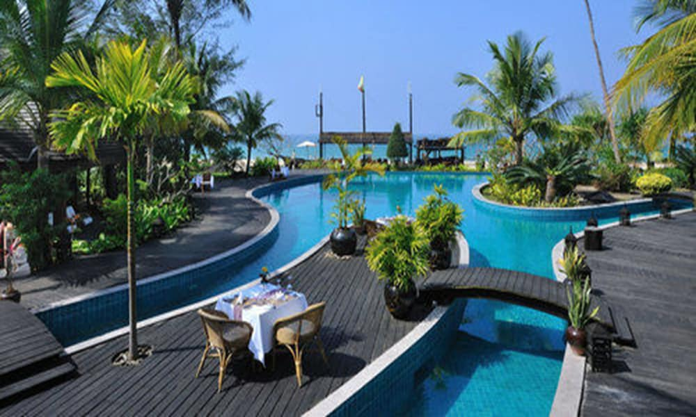 Outdoor Pool, Aureum Palace Hotel & Resort Ngapali