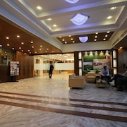 Hotel Silver Cloud Ahmedabad