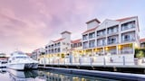 Ramada Hotel Hope Harbour - Hope Island Hotels