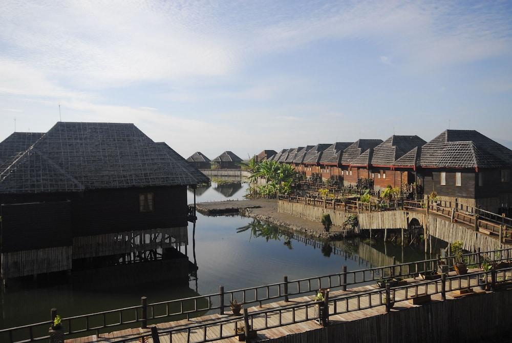 myanmar treasure hotel inle Myanmar treasure in inle lake boeken  home azie myanmar informatie  myanmar hotels myanmar inle lake,  inle lake, myanmar treasure resort.