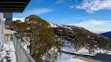 Attunga Alpine Lodge and Apartments - Falls Creek Hotels