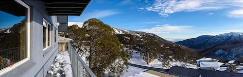Attunga Alpine Lodge and Apartments
