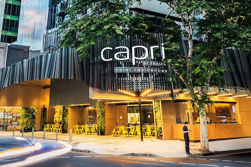 Capri by Fraser, Brisbane