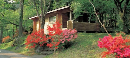 Hakone En Cottage West