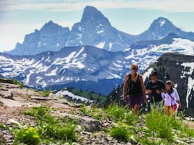 Targhee Lodge By Grand Targhee Resort