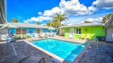 Siesta Key Beachside Villas - Siesta Key Hotels