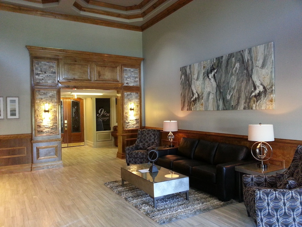 Featured Image, Ashton Inn & Suites
