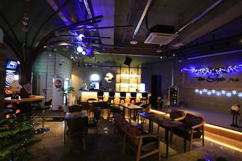 Hostel the style in Hongdae, Seoul: 2019 Room Prices
