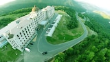 Golden Palace Hotel Resort and SPA - Tsaghkadzor Hotels