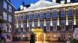 Canal House Suites at Sofitel Legend The Grand Amsterdam - Amsterdam Hotels