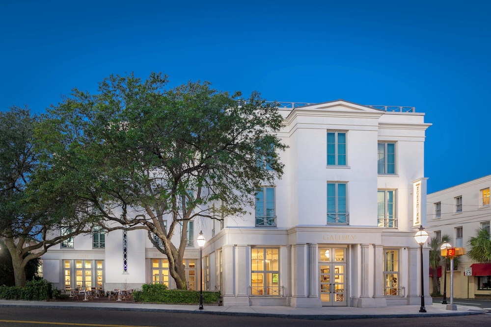 Exterior, Grand Bohemian Hotel Charleston, Autograph Collection