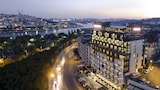 Movenpick Hotel Istanbul Golden Horn - Istanbul Hotels