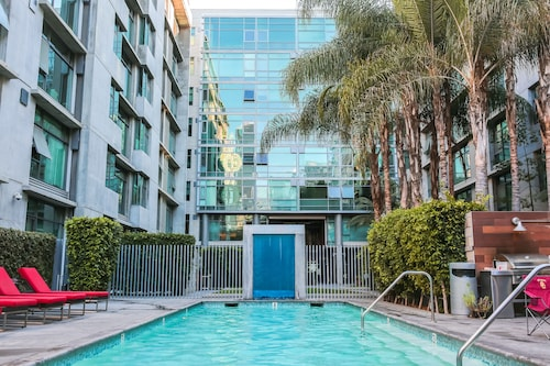 Great Place to stay Corporate Suites Downtown In The Heart of LA near Los Angeles