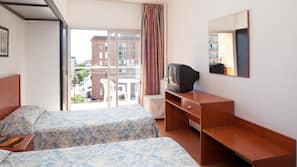 In-room safe, desk, free cots/infant beds, WiFi