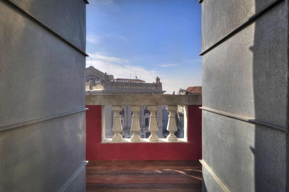 View from Property, NH Collection Porto Batalha