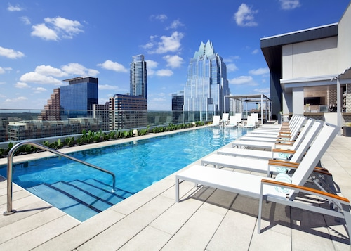 Great Place to stay The Westin Austin Downtown near Austin