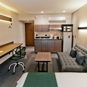 City Suites Puebla FINSA