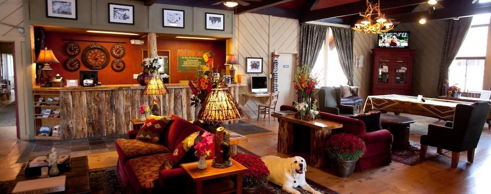 The Lodge At Sierra Nevada Resort Spa 2018 Room Prices 119