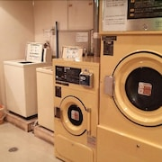 ห้องซักรีด