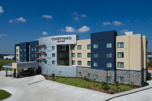Courtyard Houston Katy Mills