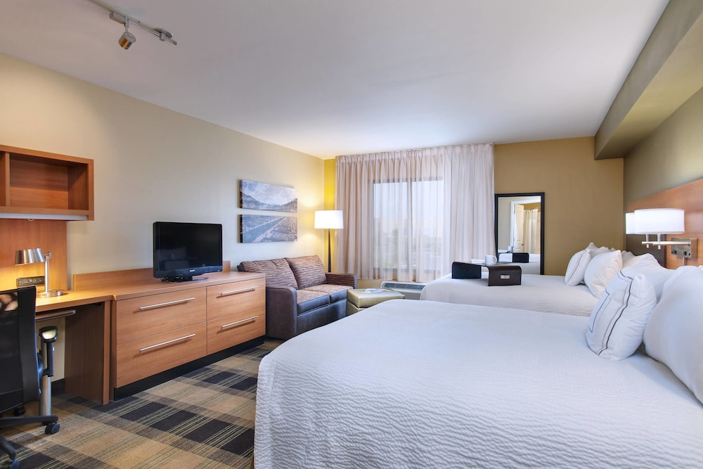 Room, TownePlace Suites Billings