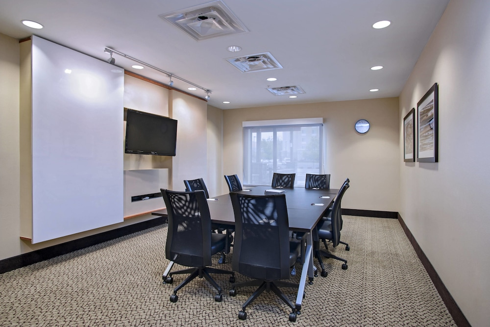 Meeting Facility, TownePlace Suites Billings
