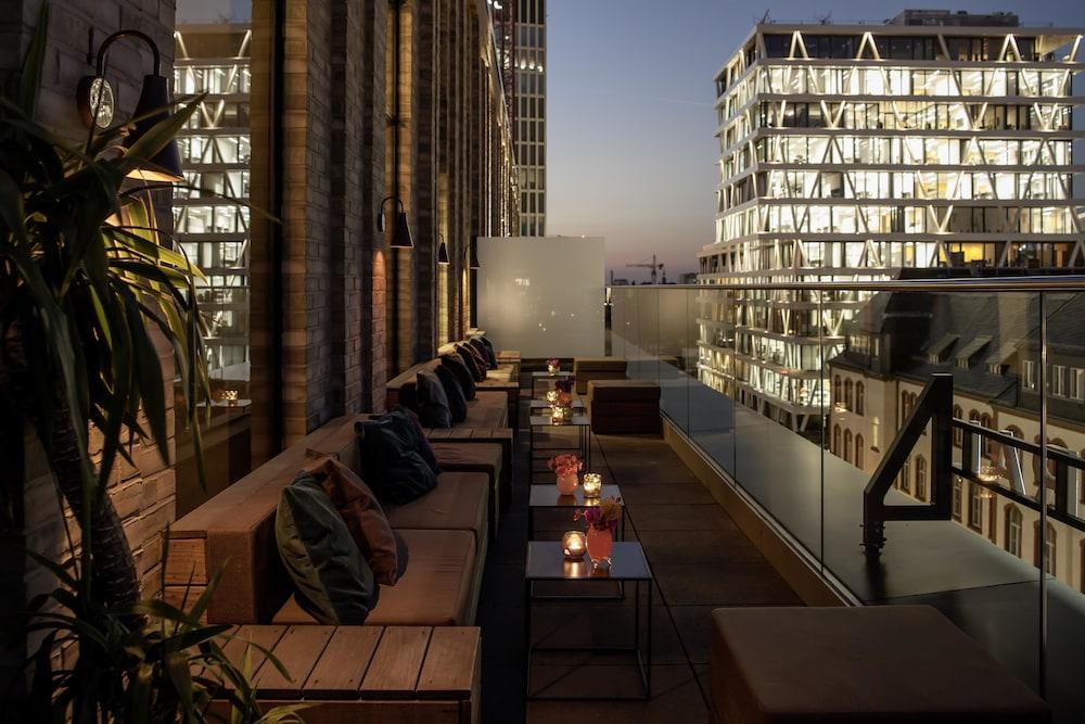 Hotel Amano Grand Central Berlin Hotelbewertungen 2019 Expedia De