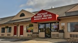 Nittany Budget Motel - State College Hotels
