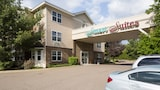 Smart Suites - South Burlington Hotels