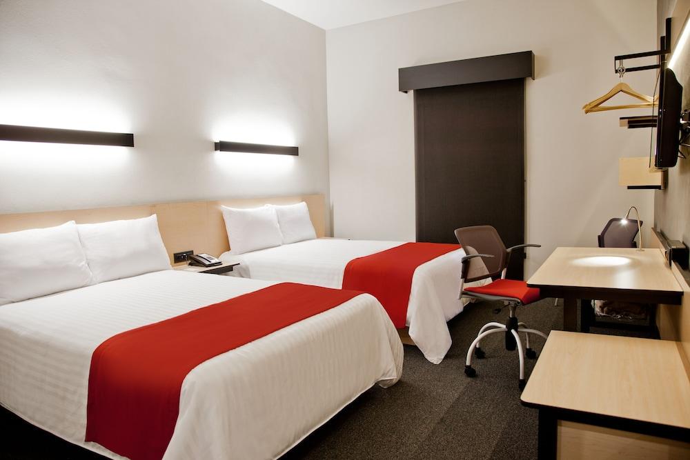 Book City Express Ciudad Victoria | Ciudad Victoria Hotel Deals