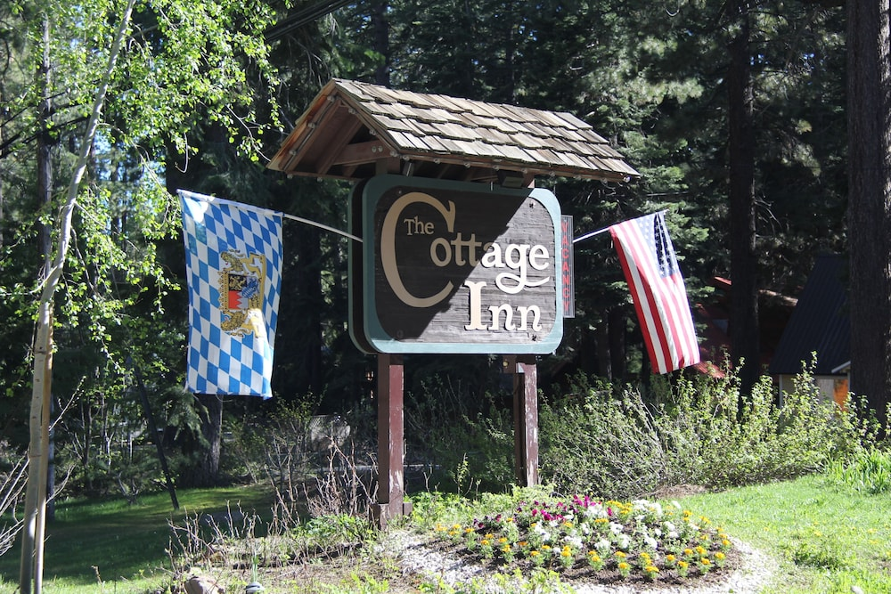 Stupendous The Cottage Inn In Lake Tahoe Ca Expedia Download Free Architecture Designs Scobabritishbridgeorg
