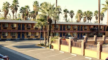 Orange Show Inn San Bernardino