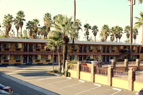 Great Place to stay Orange Show Inn San Bernardino near San Bernardino