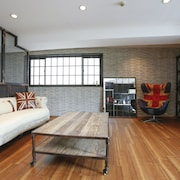 1/3rd Residence Serviced Apartments Shibuya-Yoyogi