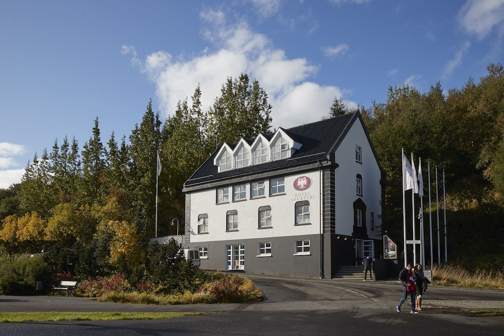 Featured Image, Hotel Akureyri