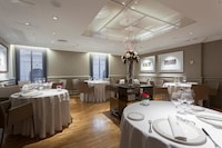 Sercotel Hotel Restaurante Europa (40 of 60)