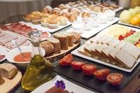 Sercotel Hotel Restaurante Europa (33 of 60)