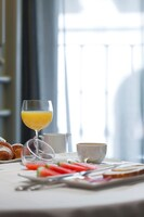Sercotel Hotel Restaurante Europa (5 of 60)