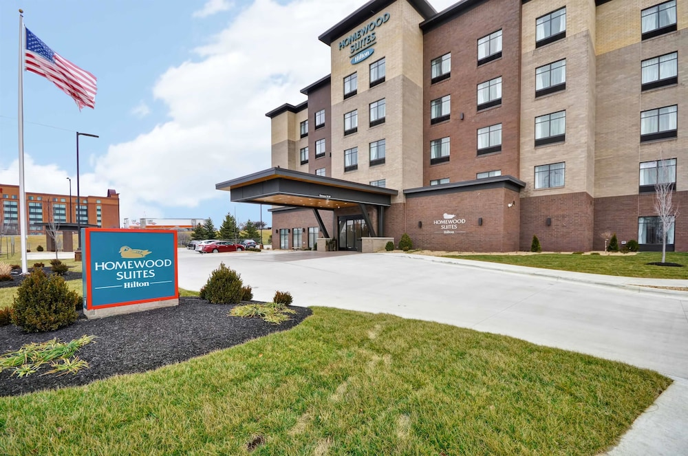 Featured Image, Homewood Suites by Hilton Cincinnati/West Chester