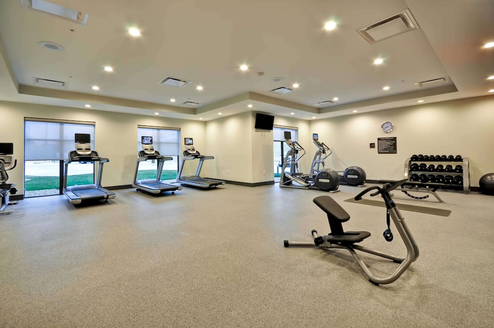 Fitness Facility, Homewood Suites by Hilton Cincinnati/West Chester