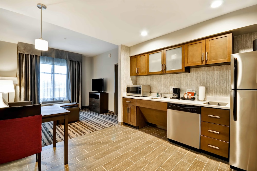 Private Kitchen, Homewood Suites by Hilton Cincinnati/West Chester