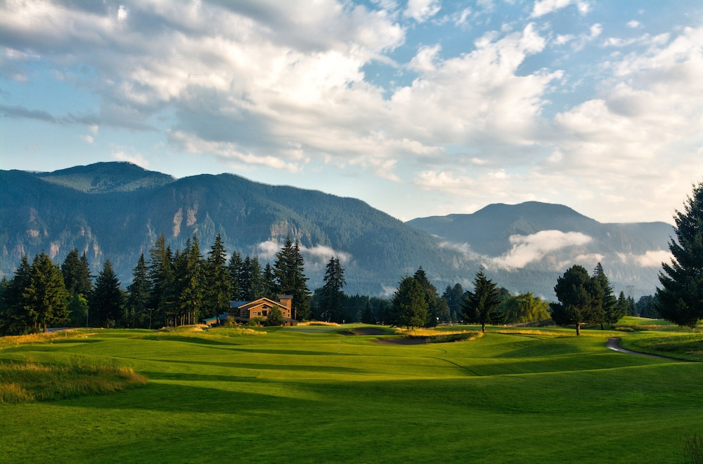 Golf, Carson Hot Springs Resort