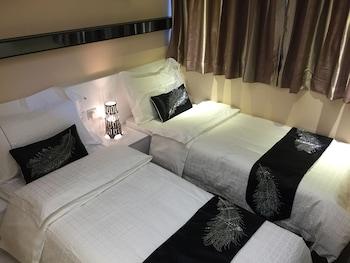 季節酒店 - 銅鑼灣
