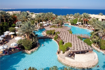 The Grand Hotel Sharm El Sheikh - All Inclusive