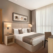TRYP by Wyndham Abu Dhabi City Centre