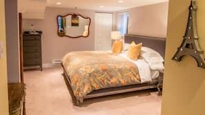1 bedroom, premium bedding, pillow-top beds, individually decorated
